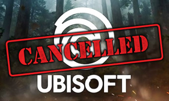 Ubisoft : un projet d'envergure annulé, les rumeurs parlent d'un Destiny-like