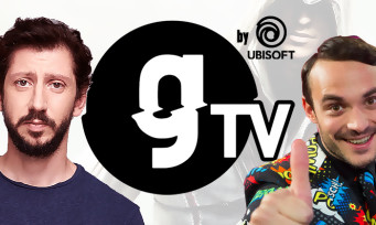 Ubisoft : la firme dévoile gTV, sa propre web TV dédiée au jeu vidéo, influenceurs à l'appui