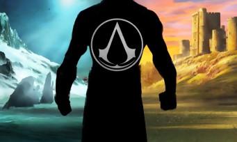 Assassin's Creed : suivez en direct l'annonce du nouvel épisode, ça se passe maintenant