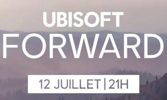 Ubisoft Forward: un trailer qui fait monter la pression avant les annonces