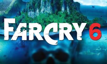 Far Cry 6 : de nouvelles rumeurs parlent d'un retour aux sources, île tropicale à l'appui