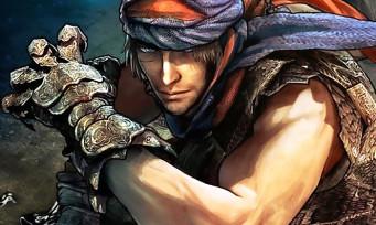 Prince of Persia : un remake serait en chantier sur PS4 et Nintendo Switch, une annonce bientôt ?
