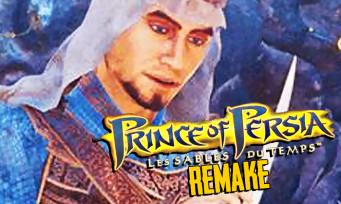Prince of Persia Remake : les premières images viennent de fuiter, une annonce imminente ?