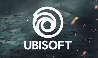 E3 2017 : suivre la conférence d'Ubisoft en live et vidéo