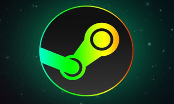 Charts Steam : les tauliers sécurisent le podium !