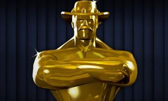 Valve : découvrez le vainqueur des Saxxy Awards 2013