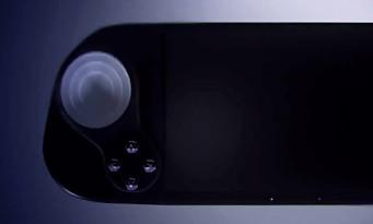 E3 2014 : Valve dévoile SteamBoy, sa console portable ! [MAJ]