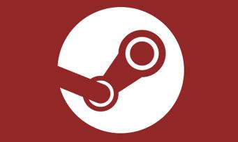 Charts Steam : Deus Ex Mankind Divided mène la danse sur PC
