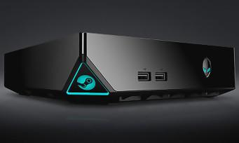 Valve : les Steam Machines se font de plus en plus discrètes