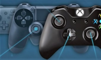 Steam : voici les manettes les plus utilisées par les joueurs PC !