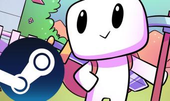 Charts Steam : Forager est la meilleure vente de la semaine sur la plateforme de Valve