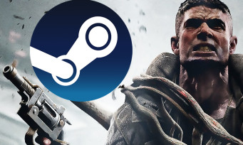 Charts Steam : Remnants From the Ashes domine le classement hebdomadaire