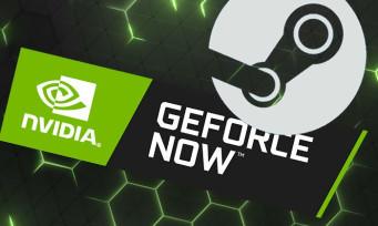 Steam Cloud Play : le GeForce NOW retenu par Valve pour son service de jeu en streaming