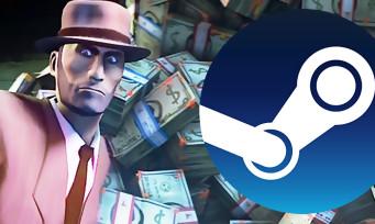 Steam : le système de paiement modifié pour combattre une faille