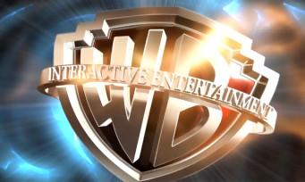 Warner Bros Interactive : l'éditeur n'est finalement plus à vendre