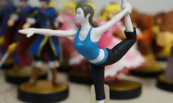amiibo : le premier Action Replay de figurines débarque !