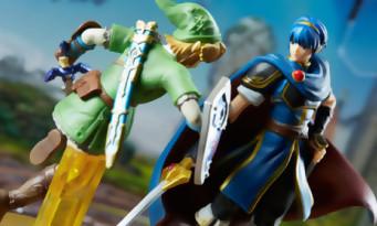 amiibo : trois nouveaux bundles en approche pour la 3DS ?