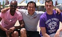 E3 2012 : JEUXACTU est arrivé à Los Angeles !