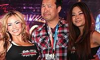 E3 2012 : trois minutes de babes sensuelles en vidéo