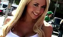 E3 2012 : les plus belles babes sont sur le stand NOS