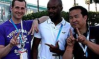 E3 2012 : bilan du jour 02 par JEUXACTU