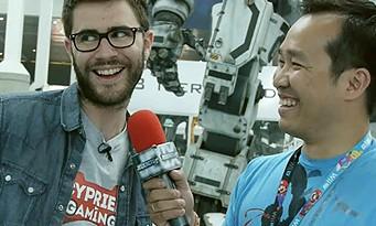 E3 2013 : Cyprien nous donne ses impressions sur le salon