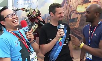 E3 2014 : le Top 3 des meilleurs jeux du salon selon Marcus