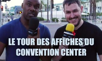 E3 2017 : JEUXACTU est arrivé à Los Angeles et fait le tour du Convention Center