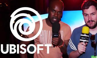 Ubisoft : était-ce vraiment la meilleure conférence de l'E3 2017 ? Notre avis