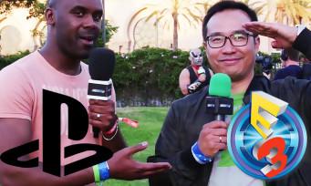 E3 2017 : une conférence Sony efficace, mais moins inspirée et sans aucune surprise