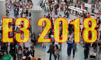 E3 2018 : et si le grand public n'était pas convié au salon l'année prochaine ? Le doute plane