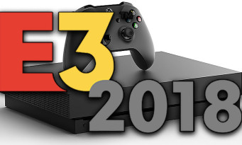 E3 2018 : le stand de Microsoft plus petit que celui de Sony et Nintendo ?