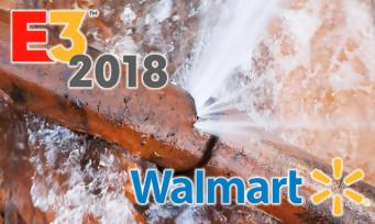 E3 2018 : Walmart fait fuiter une liste de gros jeux à venir (Gears of War 5, Just Cause 4, RAGE 2)