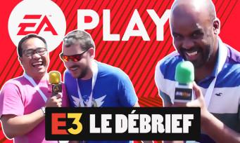 E3 2018 : Electronic Arts était-il à la hauteur ? Notre débrief depuis Los Angeles