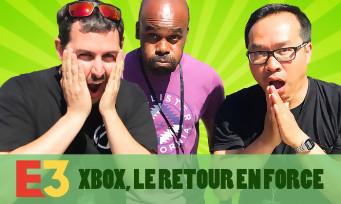 E3 2018 : la meilleure conférence Xbox jamais faite ? On en débriefe tous ensemble