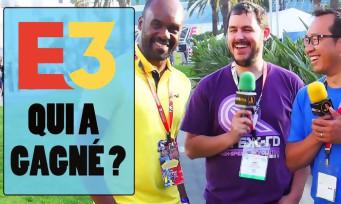 E3 2018 : qui a gagné et qui a perdu cette année ? JEUXACTU fait son bilan à Los Angeles