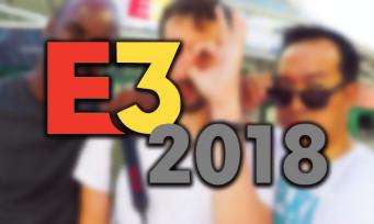 E3 2018 : voici le récapitulatif de tout ce qu'on a écrit et filmé à Los Angeles
