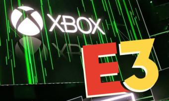 Xbox : un mini-documentaire de Microsoft qui dévoile les coulisses de la conférence E3 2019