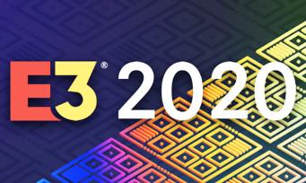 E3 2020 : c'est officiel, le salon est annulé en raison du coronavirus