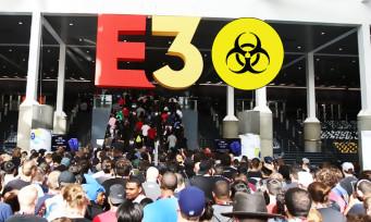 E3 2020 : malgré le risque du coronavirus, le salon devrait bien avoir lieu