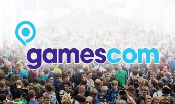 """gamescom 2020 : le salon aura """"au moins lieu sur le web"""", vers une annulation de l'événement ?"""