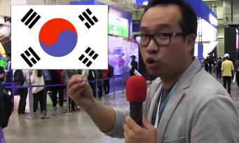 G-Star 2015 : le tour complet du salon coréen en une seule vidéo !