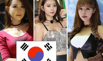 G-Star 2015 : voici notre clip vidéo des babes sexy du salon coréen
