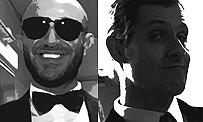 JEUXACTU : une nouvelle émission vendredi soir avec Marcus et Alex Nassar !