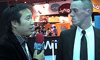 Paris Games Week 2012 : enquête sur les agents de sécurité du stand Nintendo