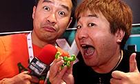Paris Games Week 2012 : Yoshinori Ono parle de Darkstalkers 4 sur le stand de JEUXACTU