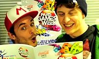 Paris Games Week 2012 : les photos de Norman fait des vidéos