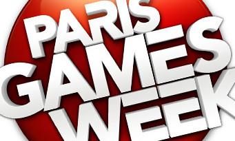Paris Games Week 2015 : 2K présent aussi au salon parisien