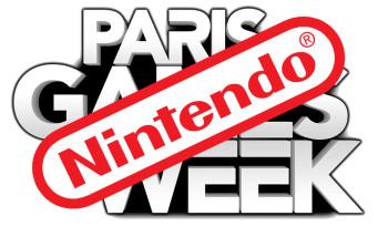 Paris games week 2016 nintendo ne participera pas au for Salon paris games week