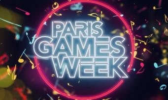 Paris games week symphonic un concert exceptionnel au grand rex - Lieu exceptionnel paris ...